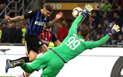 Inter vs Milan: resultado, resumen y gol del partido por ...
