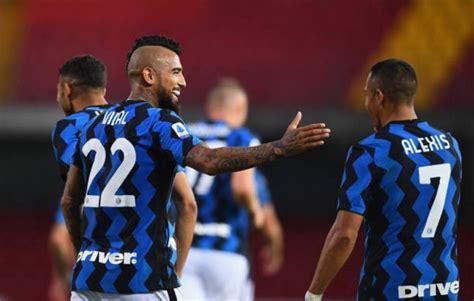 Inter vs Torino Horario y dónde ver el partido de Vidal y ...