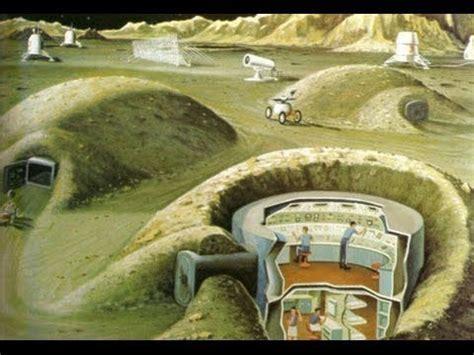 INTERESANTES COLONIAS EN EL UNIVERSO colonizar el espacio ...