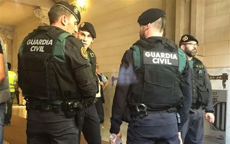 Interior confirma que equiparará los sueldos de la Guardia ...