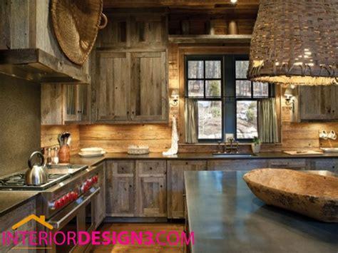 Interior Design Rustic Beach House | InteriorDesign3.Com