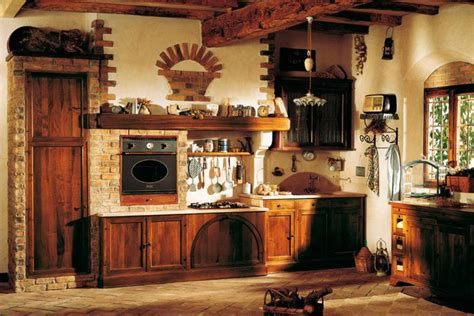 Interior design trends 2017: Rustic kitchen decor – HOUSE ...