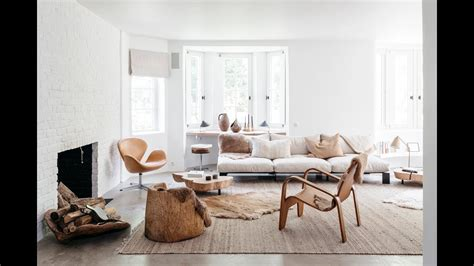 Interior Design | Wabi Sabi Home Decor   YouTube