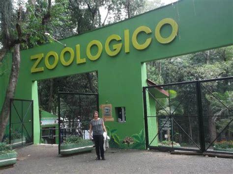 Interior do parque   Picture of Bosque Guarani zoo, Foz do ...