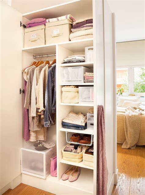 Interiores bien organizados. | Armarios, Armarios ...