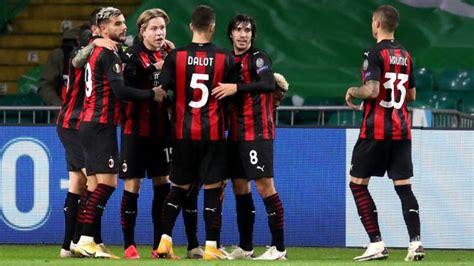 Internacional El Milan, la plantilla más joven de las ...