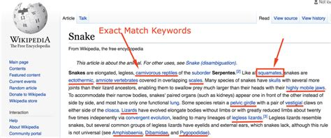 Internal Links: Does The Over Optimization Penalty Exist ...