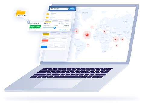 International container shipping   Online freight marketplace