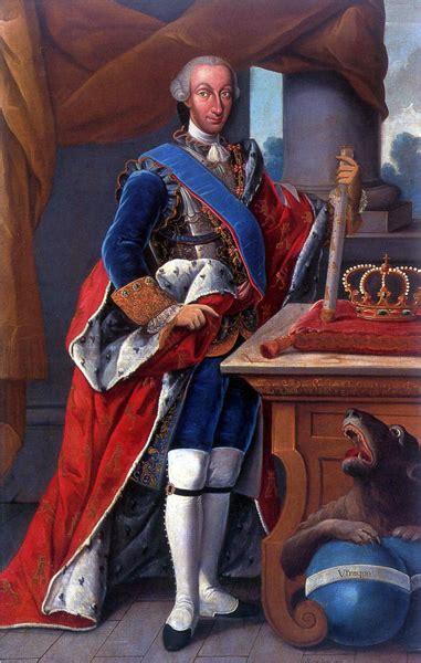 International Portrait Gallery: Un retrato del Rey Carlos ...