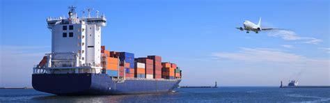 International Shipping Logistics Tracking | BDG ...