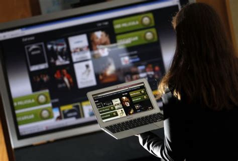 INTERNET PIRACY IN SPAIN: 88% of cultural content consumed ...