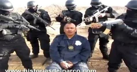 Interrogatorio a Cesar Pérez Esquer Coordinador de Cereso ...