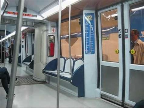 Interrumpido una hora un tramo de la línea 10 de Metro por ...