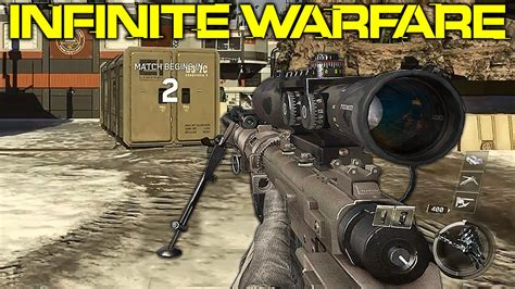 INTERVENCION, ACR, UMP45!! ARMAS LEGENDARIAS en INFINITE ...