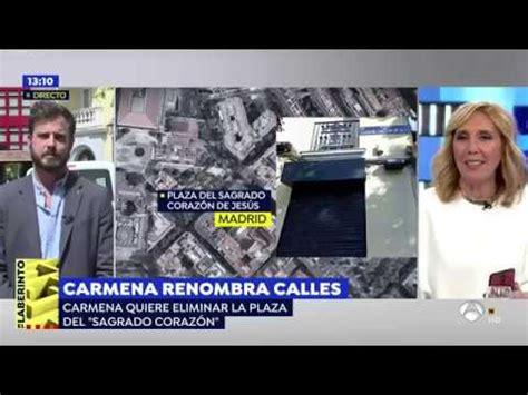 Intervención de Javier Villamor en Espejo Público 17/4/19 ...