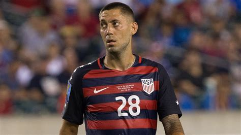 Interview: Clint Dempsey on playing in the Gold Cup Final ...