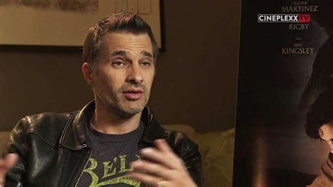 Interview Olivier Martinez  Der Medicus    YouTube