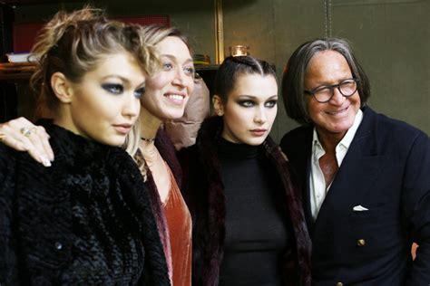 Interview With Stylist Alana Hadid on Lou & Grey ...