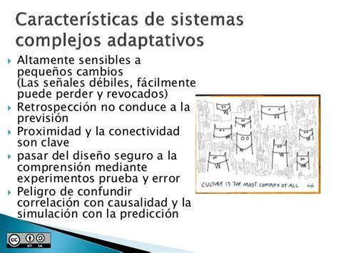 Introducción a la complejidad pdf