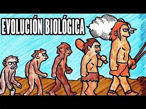 Introducción a la Evolucion Biológica   YouTube