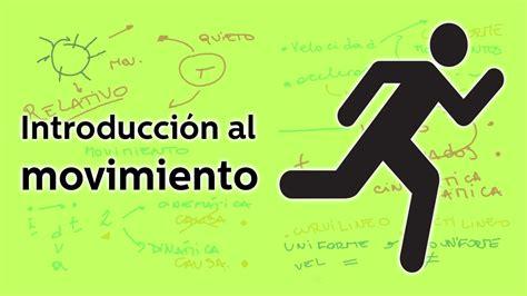 Introducción al movimiento   Física   Educatina   YouTube