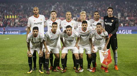 Introducing: FC Sevilla : Official FC Bayern News ...