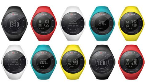 INTRODUCING THE POLAR M200 – A GPS RUNNING WATCH WITH ...