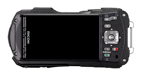 Introducing the RICOH WG 70: A Tough Camera with Enhanced ...