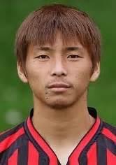 Inui, Takashi Inui   Footballer