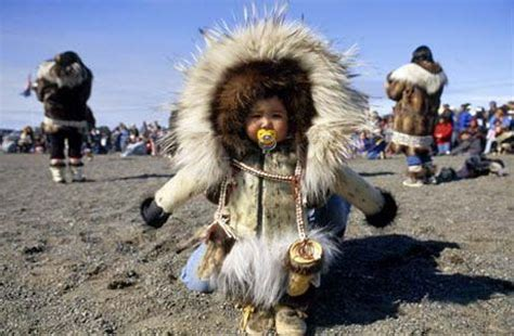 Inuit s Biggest Threat: Climate Change or Regulations ...