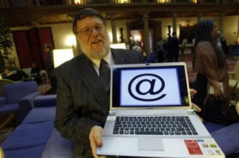 Inventor of email, Ray Tomlinson, dies aged 74 ...