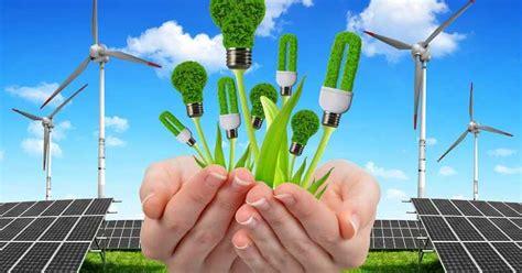 Inversiones y situación de la energía renovable en ...