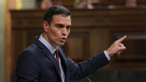 Investidura Pedro Sánchez   El discurso del candidato ...