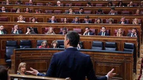 Investidura pedro sánchez: Pedro Sánchez fracasa en la ...