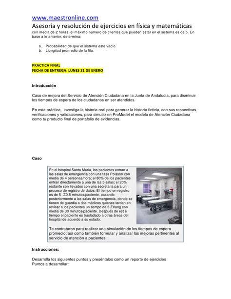 Investigacion de operaciones 2, tecmilenio
