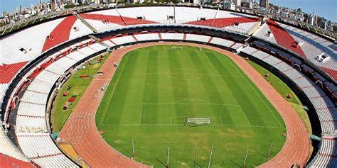 Investigan presunto abuso contra menores en River Plate ...