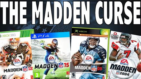 INVESTIGATING THE MADDEN CURSE   YouTube