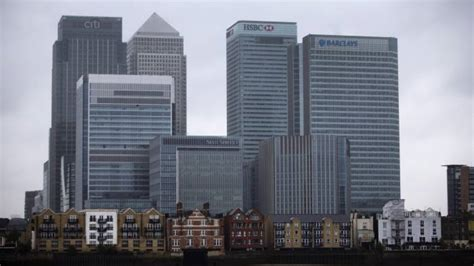 Investment banking jobs market 'annihilated' by Brexit ...