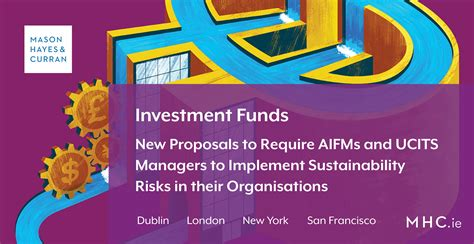 Investment Funds Update: New Proposals to Require AIFMs ...
