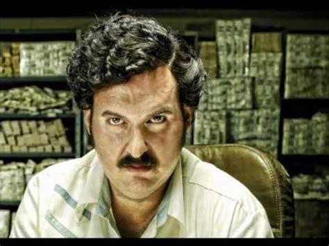 invitación de Pablo Emilio Escobar Gaviria   YouTube