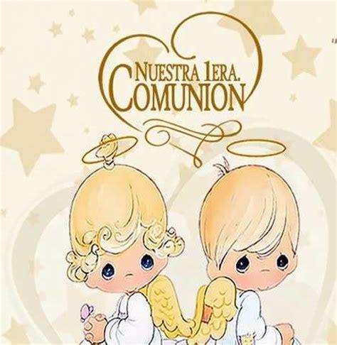 Invitacion Primera Comunion Gemelos Cuates  imprimible ...