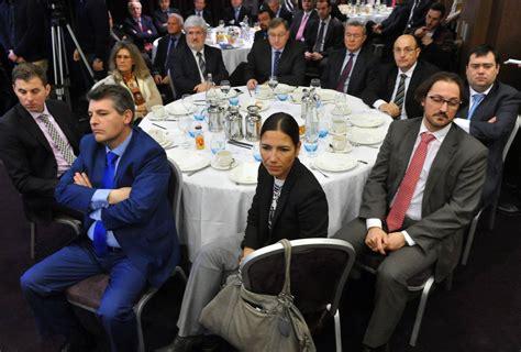 Invitados al Foro Económico de El Norte de Castilla con ...