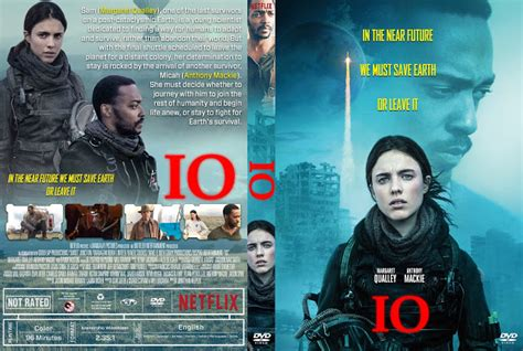 IO DVD Cover | Cover Addict   Free DVD, Bluray Covers and ...