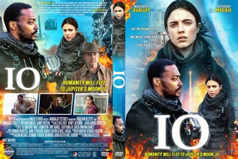 IO   DVD Covers & Labels by CoverCity