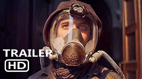 IO Official Trailer  2019  Netflix Movie   YouTube