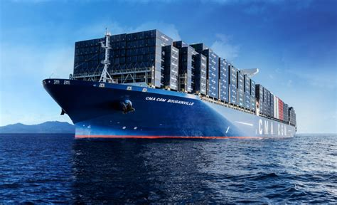 IoT Technology Uplifts Container Tracking   Sector Report ...