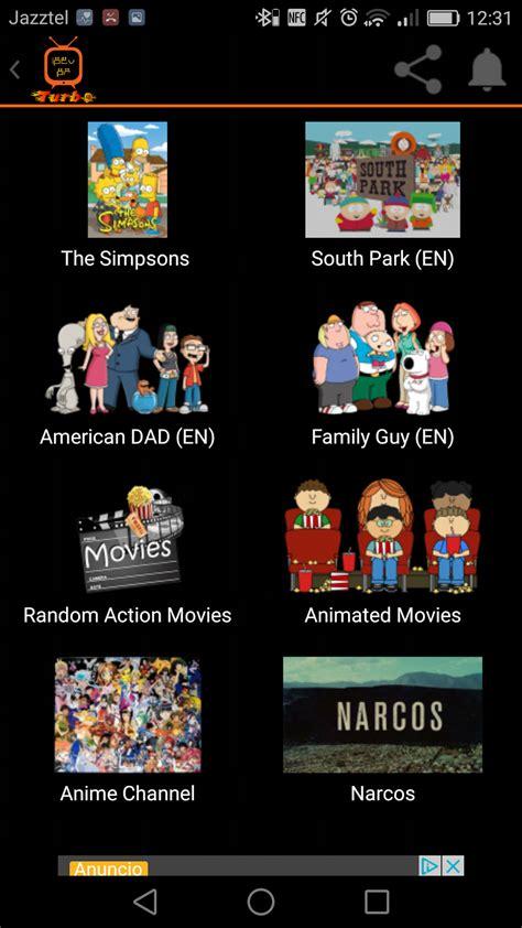 IPTV PR Turbo: App canales Latinos   Usa   Puerto Rico ...