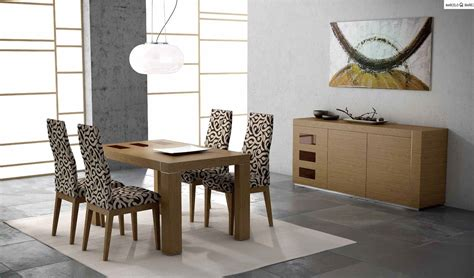 IRENE Modern Dining Room Set