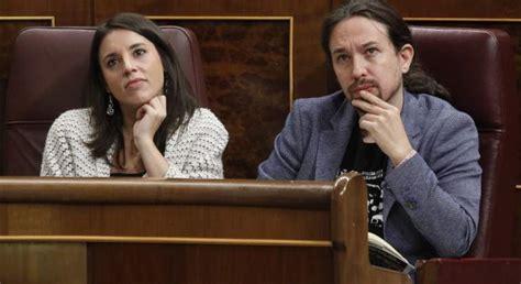 Irene Montero: así es su nueva vida tras romper con Pablo ...