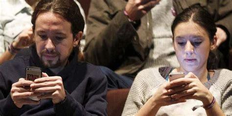Irene Montero y Pablo Iglesias: se acabaron el amor, el ...